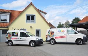 Malereibetrieb Klug in Bad Fallingbostel